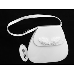 Unique Hard Communion Handbag style CB056
