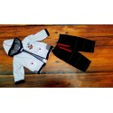 Mariner 3 Piece Outfit Style 04JTC2030
