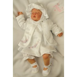 Christening Dress Clarissa