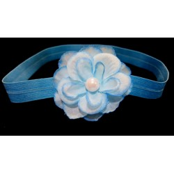 Blue Special Occasion Headband Style 385
