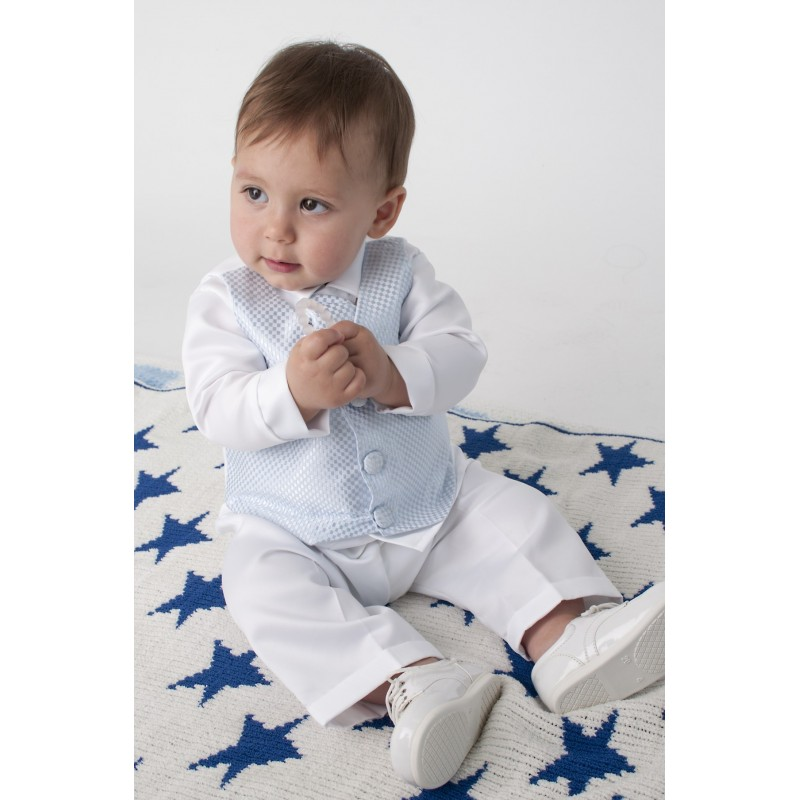 If it's designer baby clothes you are looking for, you came to the right place! Whether you are looking for baby clothes for girls or baby clothes for boys, we have the cutest and sweetest specialty items.