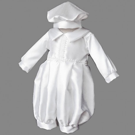 Romper Suit by Tara Lee Style 1072