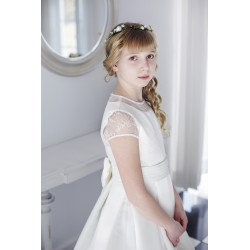 Beautiful First Holy Communion Dress Style ALICE
