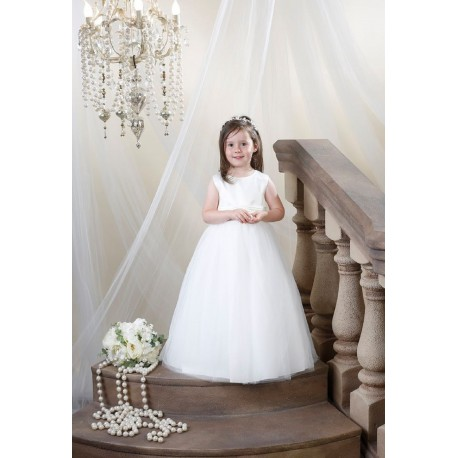 Ivory Flower Girls/Special Occasion Dress Style 70503