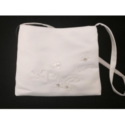 Lovely Communion Bag style CB032