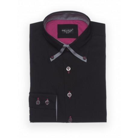 B214 Black shirt