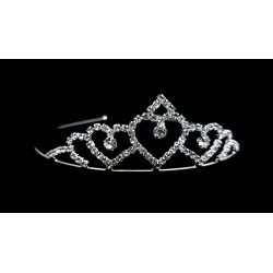 Little People Communion Tiara 004