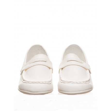 Sevva Baby Boy Shoes Cream 9811