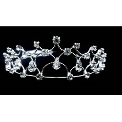 Little People Communion Tiara 3237