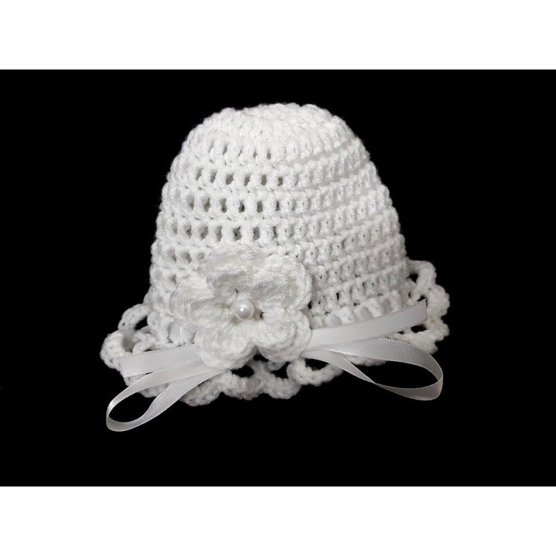 Christening/Special Occasion Handmade Hat