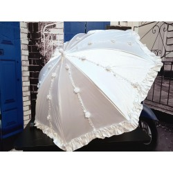 First Holy Communion Parasol Style CU502