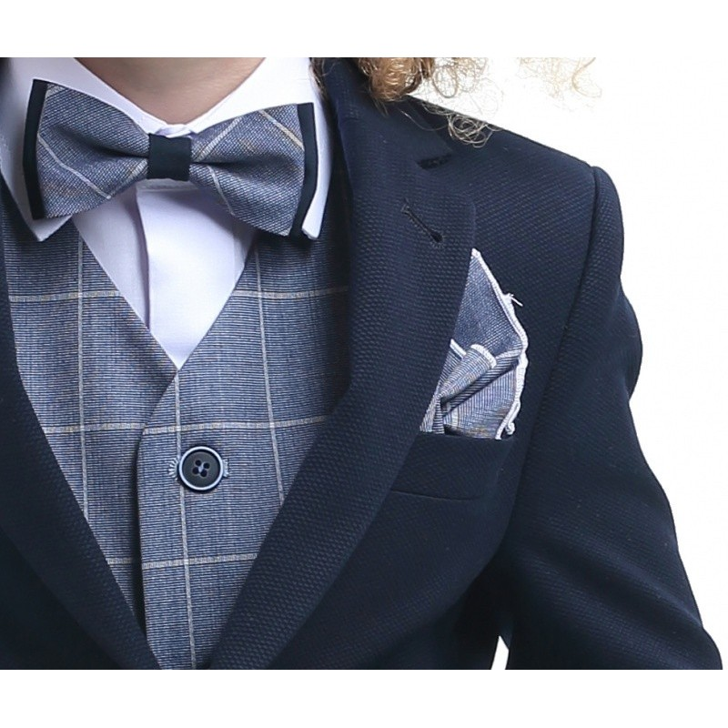 navy first holy communion special occasion suit. Black Bedroom Furniture Sets. Home Design Ideas