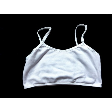 First Holy Communion Underwear for Girls by Little People Style 1076
