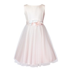 Pink Confirmation Dress 1C/SM/18