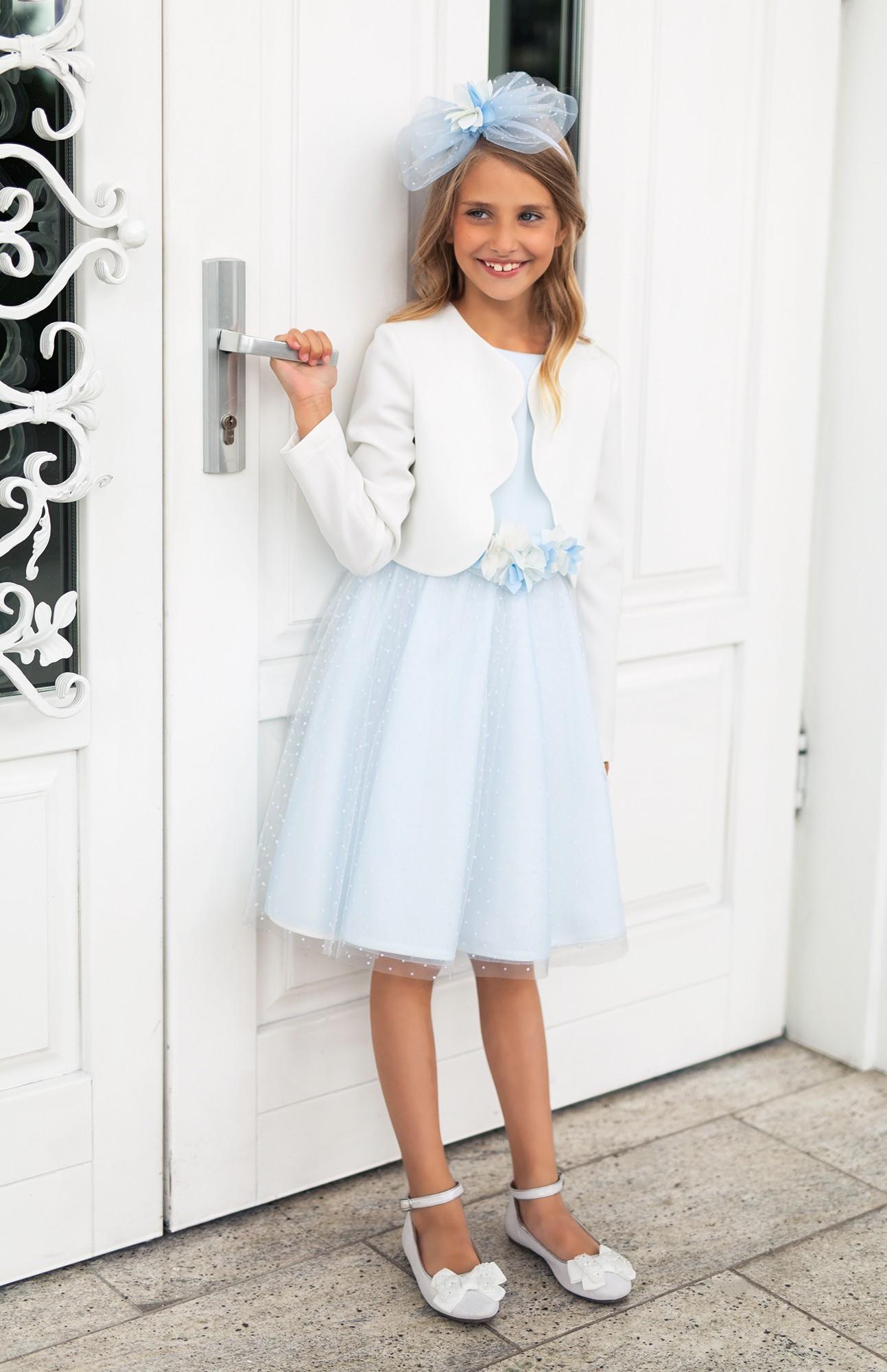 knee length confirmation dresses
