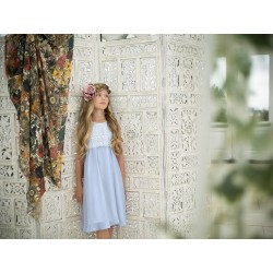 Occasion dress Tilly Blue