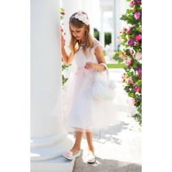 Pink&Ivory Confirmation Dress 11/SM/18