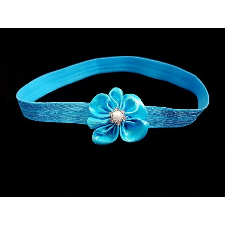 Turquoise Special Occasion Headband Style 401