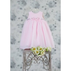 Pink Special Occasion Dress Style IGA PINK