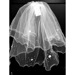 First Holy Communion Veil Style 2043