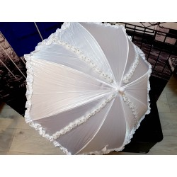 First Holy Communion Parasol Style CU503