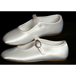 First Holy Communion Shoes Style JACKY