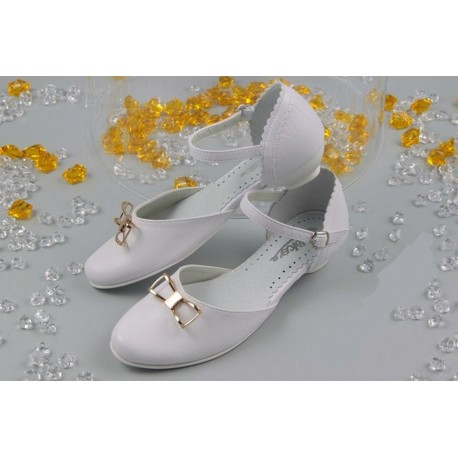 First Holy Communion/Special Occasion Shoes Style 707