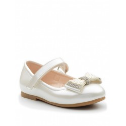 Ivory Special Occasions Shoes Style 49346