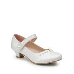 Beautiful Special Occasions Ivory Shoes Style PRIMROSE