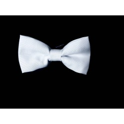 White/Navy First Holy Communion/Special Occasion Bow Tie Style BOW TIE 01