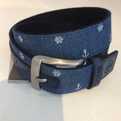 Navy Marine Holy Communion/Special Occasion Boys Belt Style 10-09008E