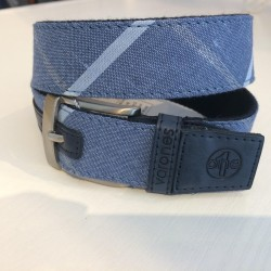 Navy Holy Communion/Special Occasion Boys Belt Style 10-09008F