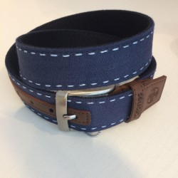 Navy Holy Communion/Special Occasion Boys Belt Style 10-09008B