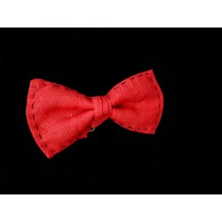 Red Holy Communion/Special Occasion Bow Style 10-08009B