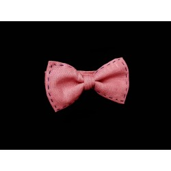 Light Red Holy Communion/Special Occasion Bow Style 10-08009B