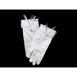 First Holy Communion Gloves Style 785
