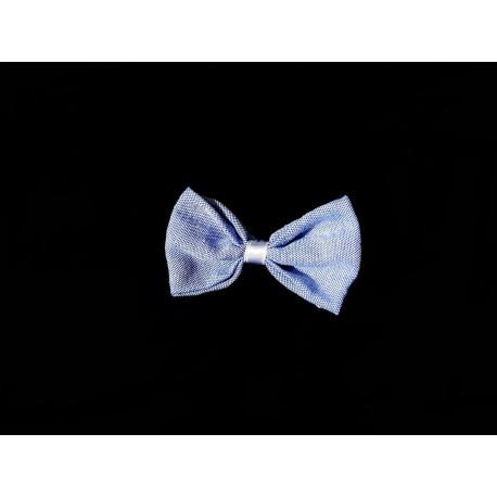 Blue Baby Boy Christening/Baptism Bow Tie Style WM008 BLUE BIS