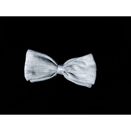 Grey Baby Boy Christening/Baptism Bow Tie Style WM008 GREY