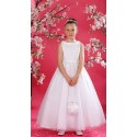 First Holy Communion Dress and Bag Style DEWDROP