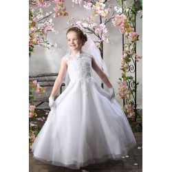 First Holy Communion Dress Style BERBERIS