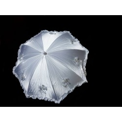 First Holy Communion Parasol Style 670