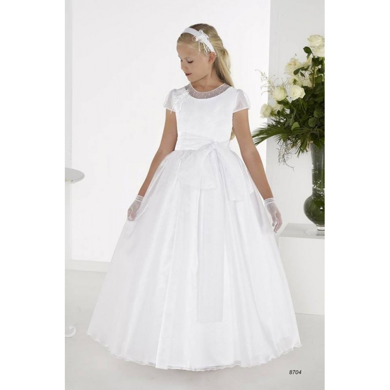 first holy communion dress