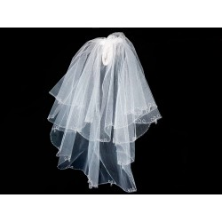 First Holy Communion Veil Style CV129