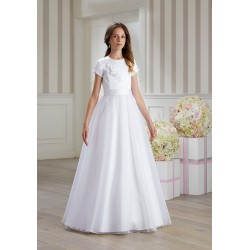 Handmade Holy Communion Dress Style PATRICIA