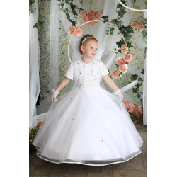 First Holy Communion Dress Style JULIA
