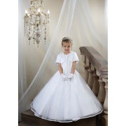 First Holy Communion Dress Style BELLA