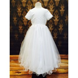 First Holy Communion Dress Style FIONA
