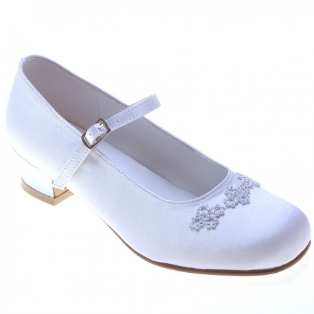 First Holy Communion Shoes Style 5149