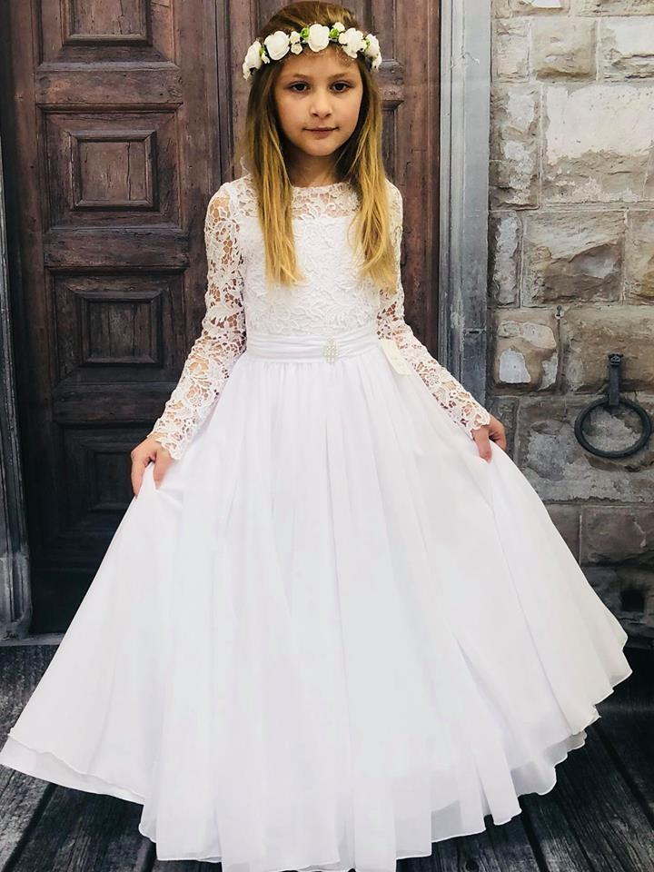 dfa991718ef First Holy Communion Dress
