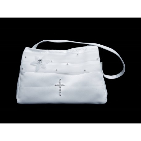 First Holy Communion Handbag Style 4880